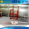 Dust-free Furniture Painting Cabin for sales/Spray Booth
