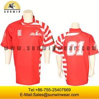 uk rugby jersey,Custom Hooped Rugby Shirt Professional
