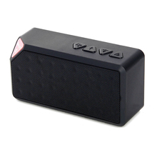 mini wireless water cube speaker,bluetooth cuboid rectangular speaker