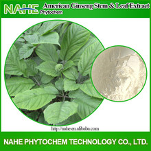 High Quality Low Heavy Metal American Ginseng Extract