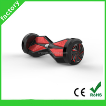 8 inch with bluetooth 2 wheel electric scooter,two wheels self balancing scooter