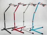 metal utmost 130cm tall folding fashionable laptop desk
