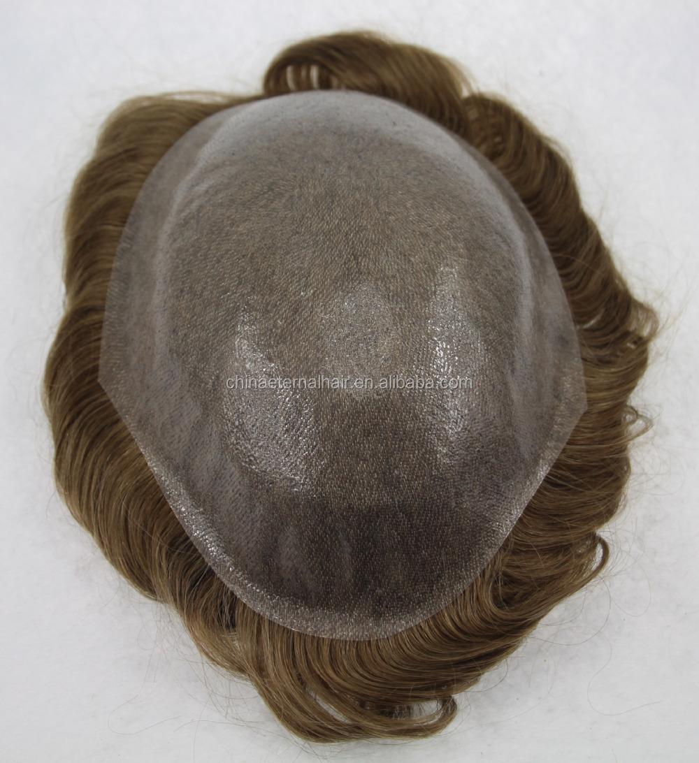 Thin Natural Looking Wigs 57