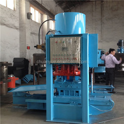 Made in China CY-500 terrazzo tile machine cost in Ethiopia