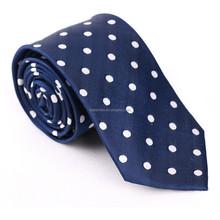 Superior Quality Dotted Necktie