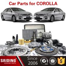 Toyota Corolla Parts for Corolla ZZE121 ZZE141 ZZE142 ZZE111 ZZE150 NZE141 NZE121 NZE140 NZE141 NZE120