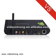 3G WIFI Android4.0 with digital TV tuner DVB-T
