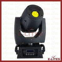 rotating stage motor 180w spot moving head light,entertainment heads/gobo light