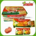 La vitamina C polvo de jugo concentrado