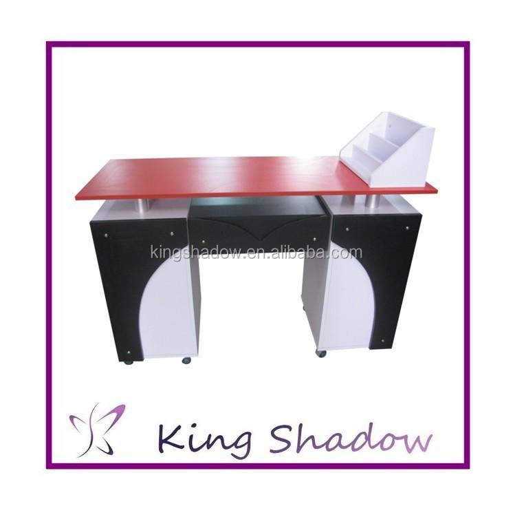 2015 고급 손톱 테이블 저렴한 더블 네일 테이블 매니큐어 테이블 ...