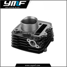 Cheap And Top Quality Aluminum Die Casting Motorcycle Engine Parts Cylinder Blocks