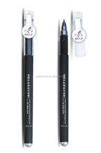 New Arrival New Design Blue & Black Pen Barrel China Wholesale Best Seller Gel Ink Pen/For Exhibitions Training Hospital