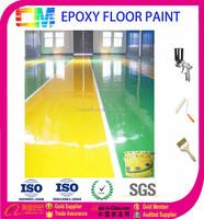 Indoor Floor Paint Epoxy Floor Paint car park paint