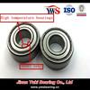 motorcycle bearing made in china 6202 deep groove ball bearing