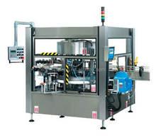 Designer manufacture automatic sleeving label machine