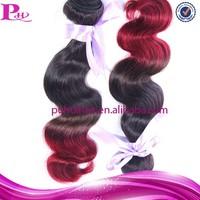 5a body wave double weft virgin brazilian hair yiwu hair