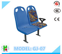 Comfortable luxury city bus seats for sale