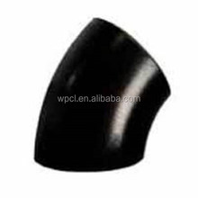 ASME B16.9/B16.28/DIN2605/GOST17375 STD SCH40 SCH80 90 DEGREE LR SEAMLESS Butt Weld Elbow/Carbon Steel Elbow/steel pipe fittings