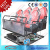 2014 The Newest 5d Cinema hot investment commercial cinema seats
