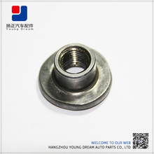 Supply OEM High Tensile Nut Bolt Manufacturing Process