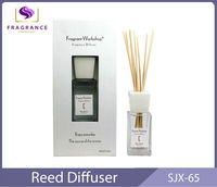 cotton supplier essential oils with diffuser