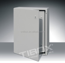 2014 new hot sale high quality inner door waterproof industrial control electrical power distribution box