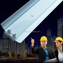 T8 tube fluorescent lamp lighting bracket