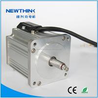 NEWTHINK high quality open door brushless dc motor
