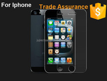 Original Clear Tempered Glass Protective Film For IPhone 6
