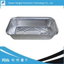 popular type aluminum foil food container mould