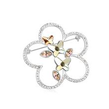 New Model new design brooch fashion butterfly