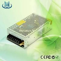 CE FCC Rohs led Strip Universal Regulated led driver 24v 10a dc power supply , power supply 250w