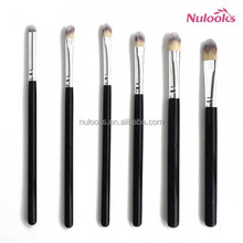 eyeshadow makeup brush 6pcs kit
