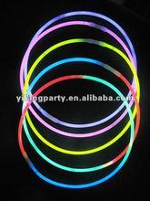 22 inch Glow Sticks Necklace