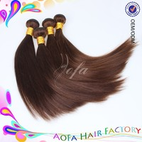 premium quality 10-36inch straight cambodian 100% virgin human clip in hair extensions for african people