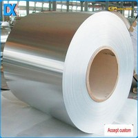 household aluminium foil in large roll