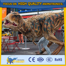 cetnology high simulation realistic dinosaur costume for sale