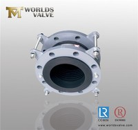Pipe Coupling Joint, HDPE to Steel Pipe Coupling