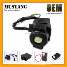 Top sell CG125 Starter relay for motorcycle parts ATV 12V DC mini bike