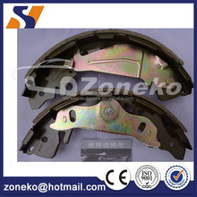 Manufacturer china For kia Carnival 3.5L replace brake shoe