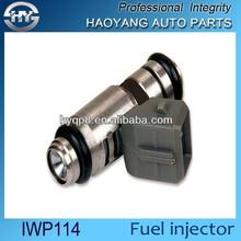 4 Holes For VW Gol 1.8 2.0 Pariti 1.8 2.0 Santana 1.8 8V IWP114 fuel injector parts