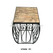 nuevo diseño de mosaico de piedra cuadrada para silla al aire libre en el hogar mobiliariodesala