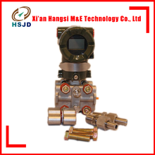 0.06 % High accuracy Yokogawa EJA110A Differential Pressure Transmitter with HART or Brain protocol