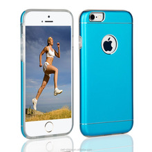 cheap smart new aluminum and tpu rock phone case for iphone 6s