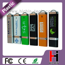 Bulk buy from China factory direct plastic flash USB drives
