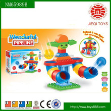 2015 Hot new products 25 PCS wonderful pipe toys for child