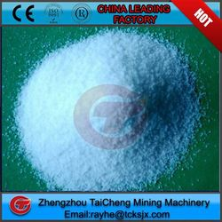 factory supply best price of polyacrylamide