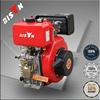 BISON(CHINA) Chinese Manufacturer 12hp Diesel Engine