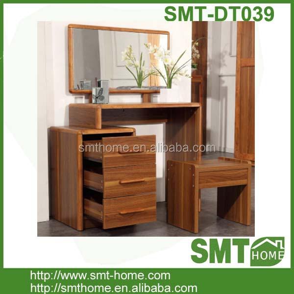 Melamina mdf mfc moderno tocador para el dormitorio vestidores ...