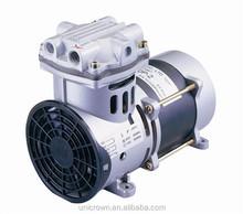 UN-40P High pressure mini air compressor 7kgf/cm2 50LPM 350W 5.2kgs ODM